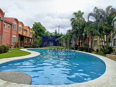 Casa en Morrocoy de 3 recamaras a 10 min de la zona hotelera de Ixtapa (C-105)