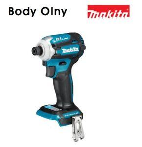 Makita DTD171Z Impact Driver 18V BL Motor Body Only Bare Tool Unit BRUSHLESS