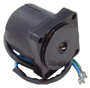 and Johnson 2-Wire TRM0039 434495 New Tilt//Trim Motor OMC Evinrude 434496