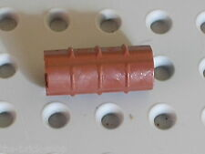 LEGO TECHNIC RedBrown Axle Joiner Offset ref 6538b  / set 7260 8877 8875