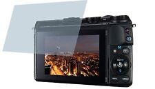 Canon EOS m3 (4x) crystalclear LCD Screen Guard protector de táctil