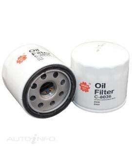 SAKURA-OIL-FILTER-C-8036