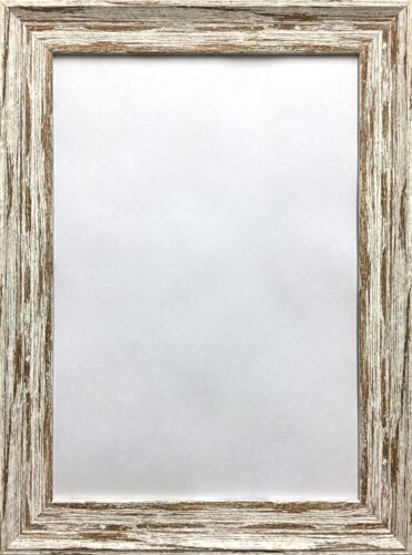 Photo//Picture Frame//Antique//Vintage//Shabby Chic Distressed Various Size