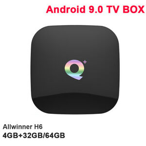 Q-Plus-Quad-Core-Android-9-0-TV-Box-6K-HD-Smart-Media-Player-WIFI-HDMI-4GB-32GB
