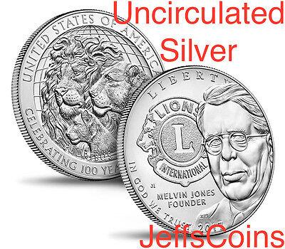 2015 P March of Dimes Uncir Silver Dollar FDR Jonas Salk Box w COA U.S.Mint DM2