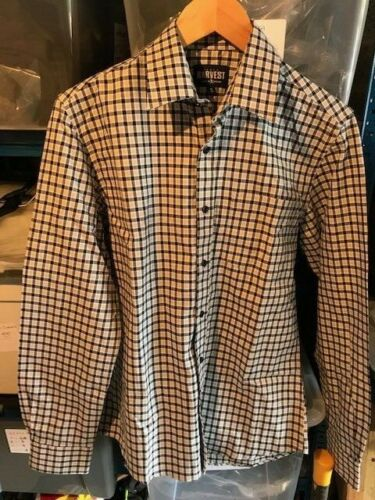 James Harvest Check Shirt Mens various sizes
