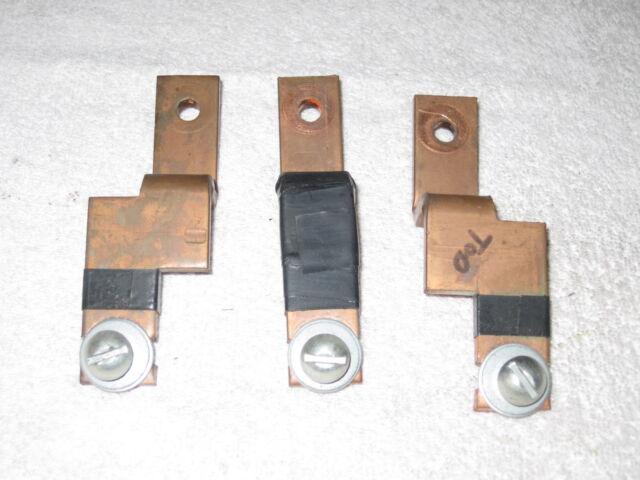 NEW IN BAG General Electric GE ASPTQD3P GEH-5918 TQD Mounting Hardware Kit NIP