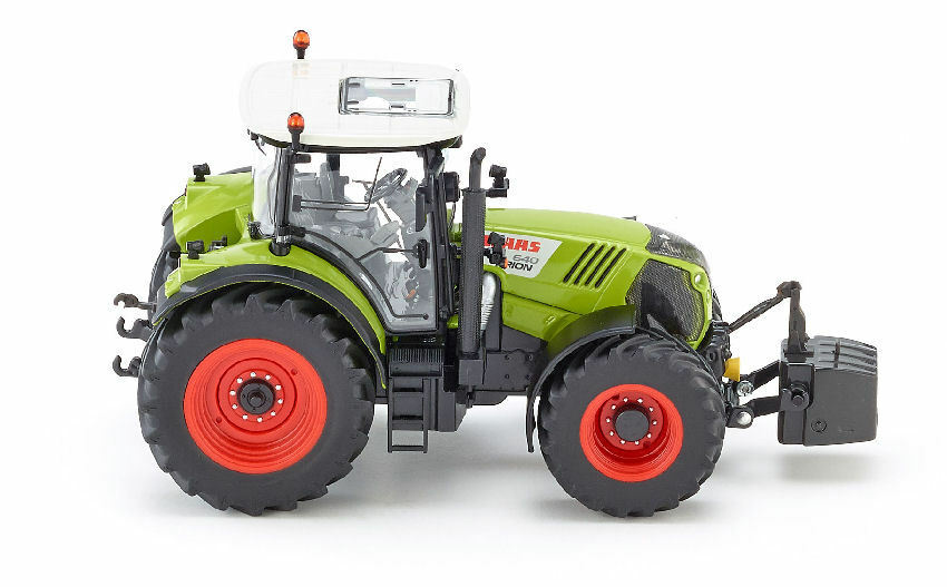 Claas Arion 640 Tractor 1 32 Model WIKING