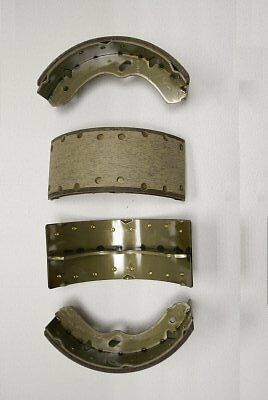 2003-2006 Nuevo conjunto de Zapatos de Freno Trasero para Isuzu D-Max//Rodeo 2.5TD//3.0TD recoger