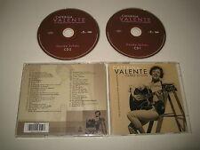 CATERINA VALENTE/DANKESCHÖN(WARNER/5051011-2325-2-7)2xCD ALBUM
