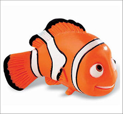 Official Bullyland Disney Finding Nemo Figures Toy Figure Cake Topper Toppers