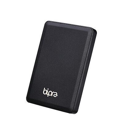 Bipra S2 2.5 inch USB 2.0 FAT32 External Hard Drive 160GB 250GB 320GB 500GB 1TB