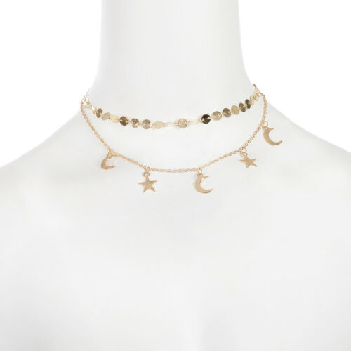 111 Style Victorian Choker Necklace Velvet Lace Gothic Tattoo Collar Retro Black