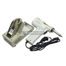 Original S 993a 90w Electric Vacuum Desoldering Pump Solder Sucker Gun 110v