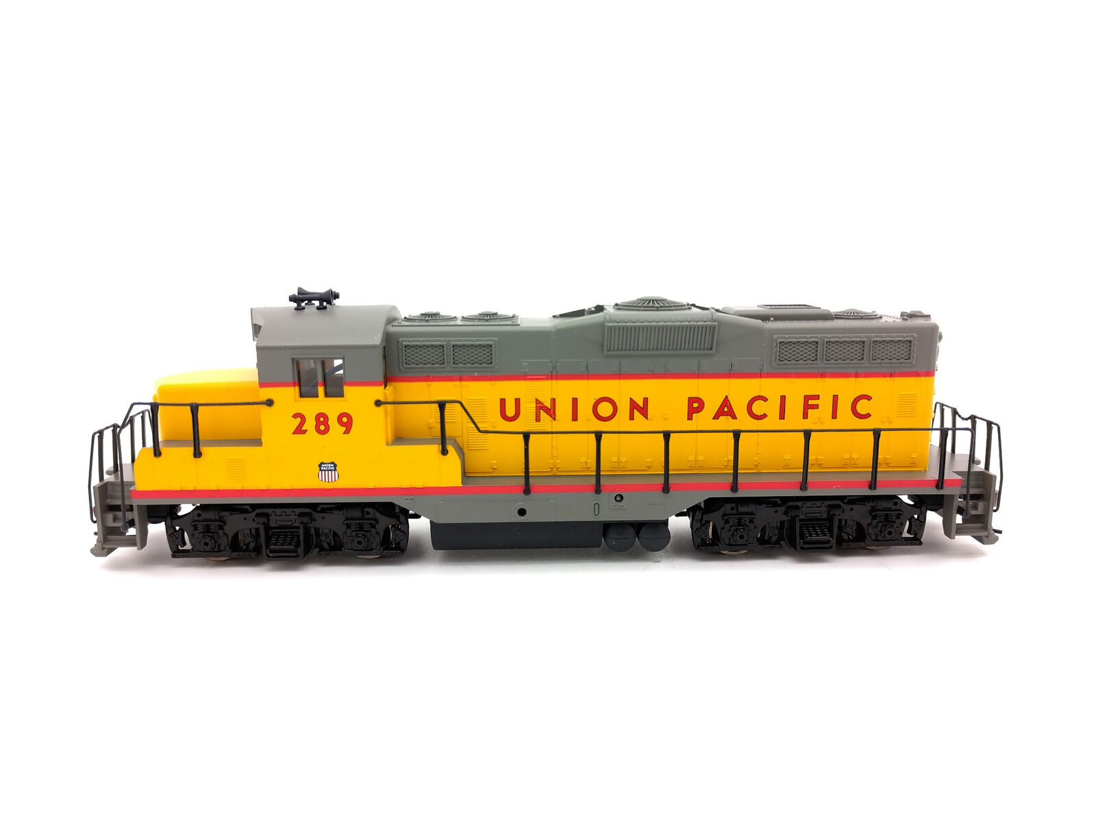 Union Pacific GP9M Locomotive  289 DCC-Equipped HO - Walthers  931-102