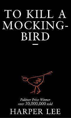 1 of 1 - To Kill A Mockingbird, Lee, Harper, Very Good Book