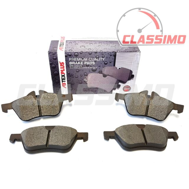 MINI R50 R52 R53 COOPER COOPER S ONE ONE D FRONT BRAKE PADS PAD SET