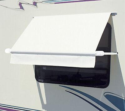 Carefree RV WH0404F4FW SimplyShade Window Shade AWNINGS ...