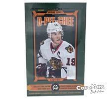 2015-16 Upper Deck O-Pee-Chee Hockey Hobby Box