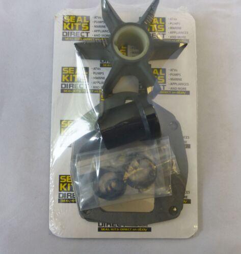 Water Pump Impeller Repair Kit for Mercruiser Alpha 1 Gen II Repl 47-43026Q06