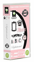 Sophisticated Font Letter Cricut Cartridge Factory Sealed Free Ship