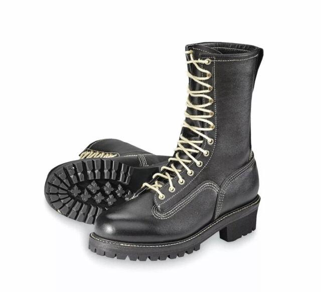 Thorogood Mens Firedevil 10 Wildland Fire Boot