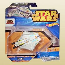 Hot Wheels Star Wars Ghost-CGW62-Nueva-Compre 2 lleve 1 Gratis
