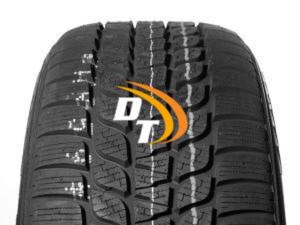 1x Bridgestone LM-25 205 65 R15 94H DOT 2013 M+S Auto Reifen Winter