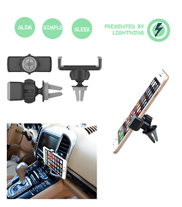 Universal-Car-Air-Vent-Mount-Holder-Cradle-Stand-Bracket-For-Mobile-Cell-Phone