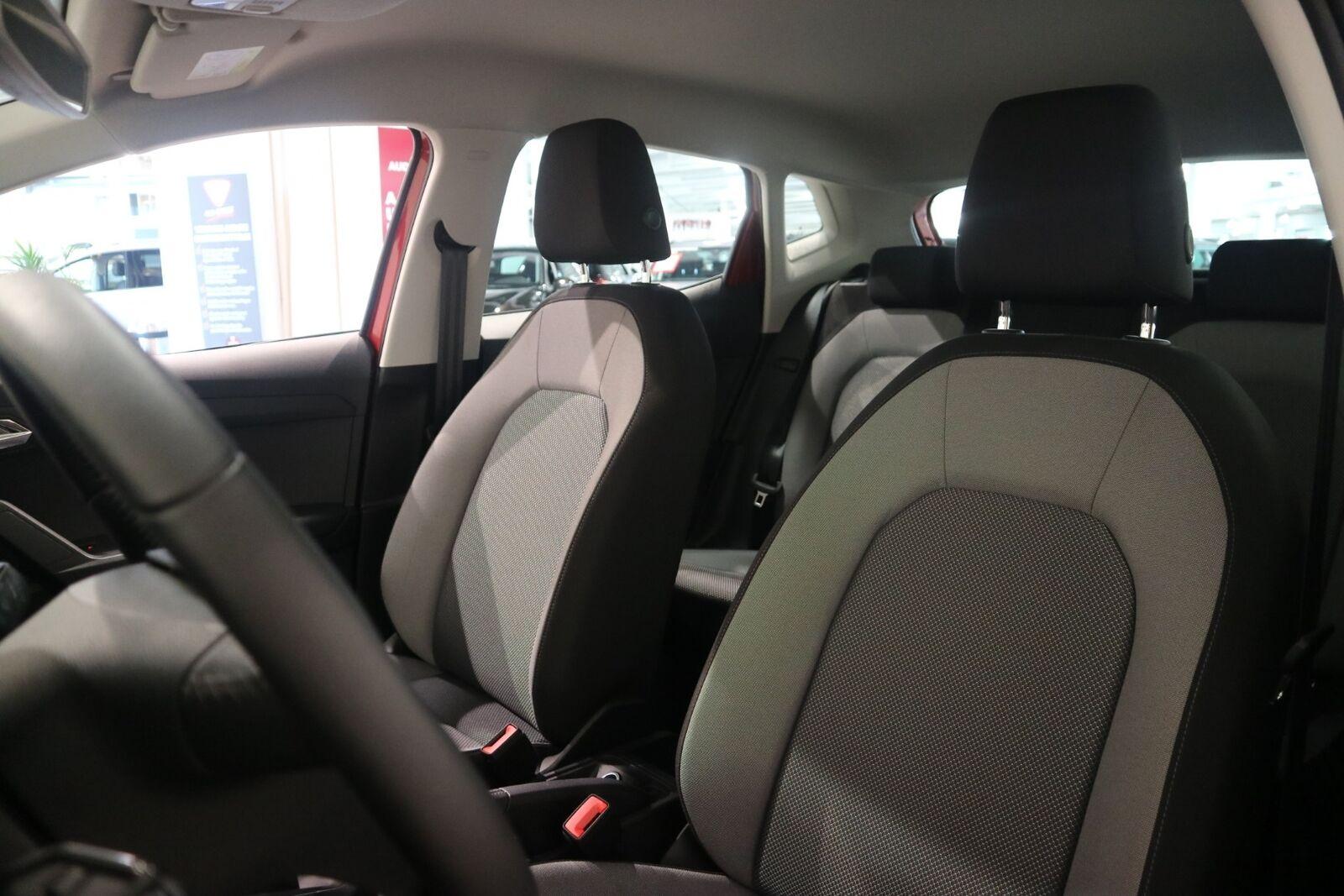 Seat Ibiza 1,0 TSi 95 Style - billede 7