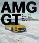 Mercedes-AMG GT von Marco Brinkmann und Markus Bolsinger (2015, Gebundene Ausgabe)
