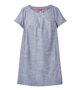 Joules-Fifi-Print-Shift-Dress-Blue