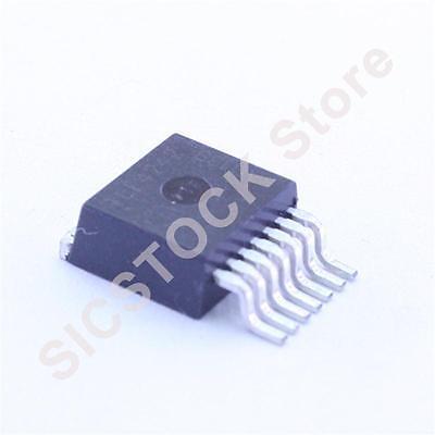 TLE4242G IC LED DRIVER LINEAR D2PAK 4242 TLE4242 1PCS