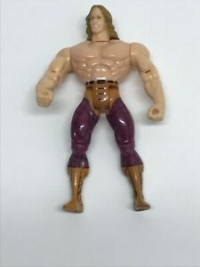 Vintage-Hercules-Legendary-Journeys-Figure-Toy-Biz-Figure-1995-Hercles-III-VNT