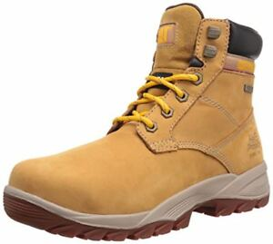 Caterpillar Womens Work Boots Dryverse 6 Waterproof Steel Toe Ebay