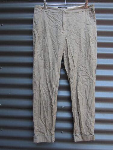 Ben Sherman Fawn Pants Style 5006 Label Size Medium
