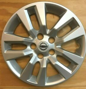 Wheelcover-Hubcap-fits-2007-2018-Nissan-ALTIMA-16-039-039-10-SPOKE-NEW-2007-2018