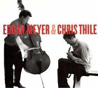 Edgar Meyer & Chris Thile by Chris Thile/Edgar Meyer (CD, Sep-2008, Nonesuch (USA))
