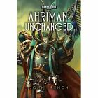 Ahriman: Unchanged by John French (Paperback, 2015)