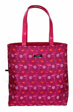New! Wholesale Lot 10 x Lancome Swan Pattern Reversible Double Sides Tote Bag