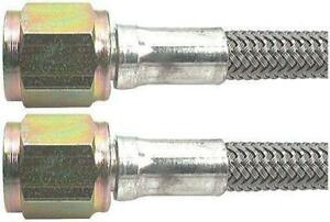 4AN-20-034-Stainless-Braided-PTFE-Brake-Line-Straight-Ends-4-hose