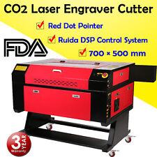 20 X 28 80w Co2 Laser Cutter Cutting Engraving Machine Ruida Dsp Amp Red Dot