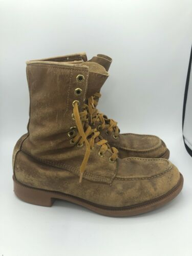Greer Boots