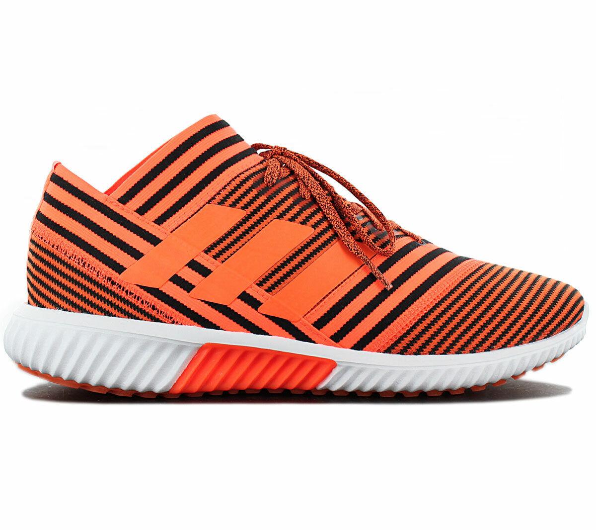 Adidas Adidas Adidas Nemeziz Tango 17.1 TR Herren Schuhe BY2464 Street Soccer Fußball Orange 05f425
