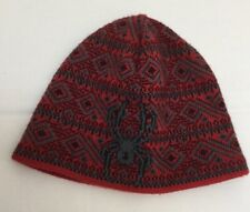 Spyder Boys Brim Hat One size Boys 8-18 NWT