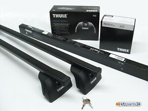 THULE Montagekit 4012 OPEL Insignia Sports Tourer mit Reling