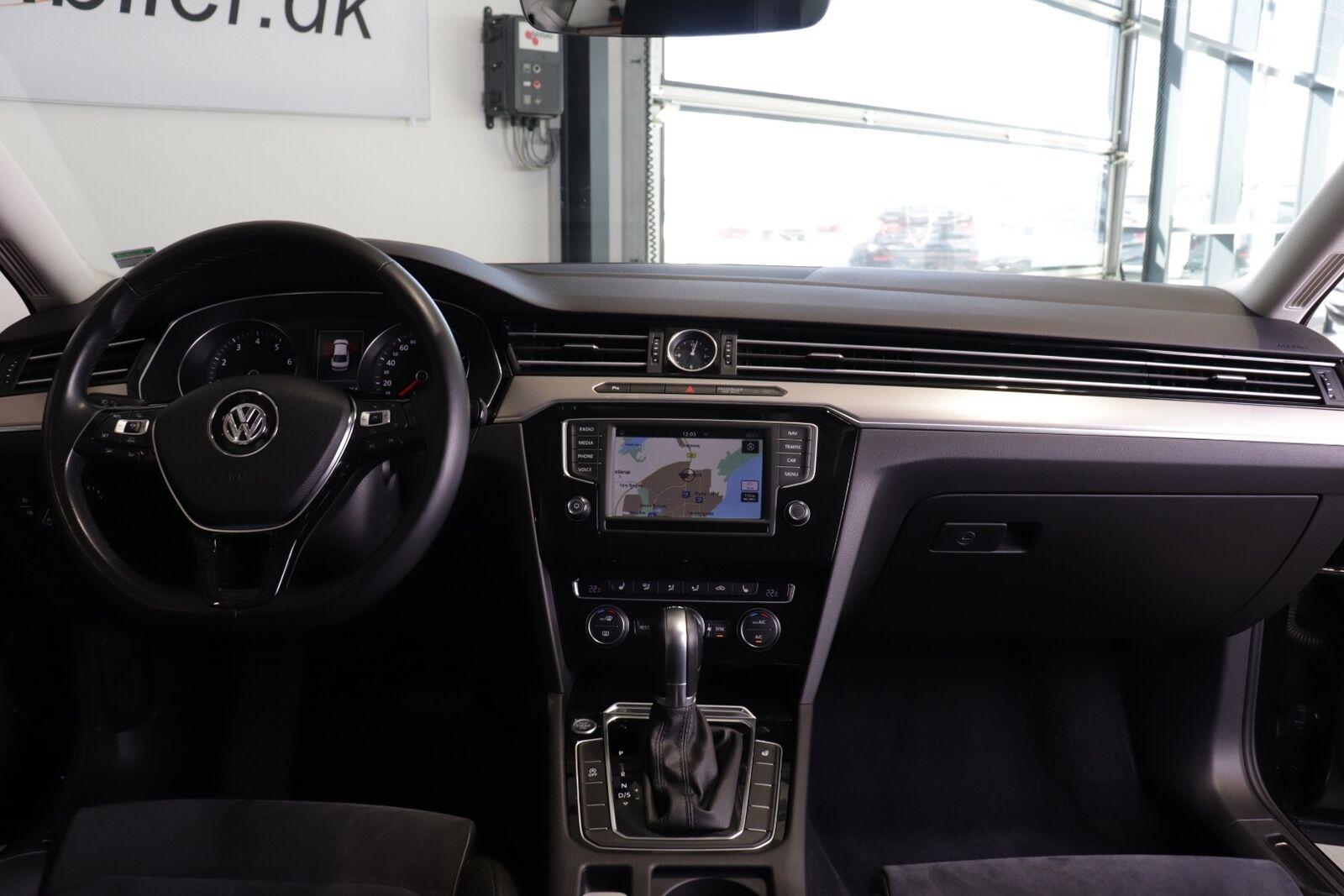 VW Passat TSi 150 High+ DSG