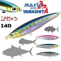 Maria Yamashita Floating Stick Bait Loaded 140/43g