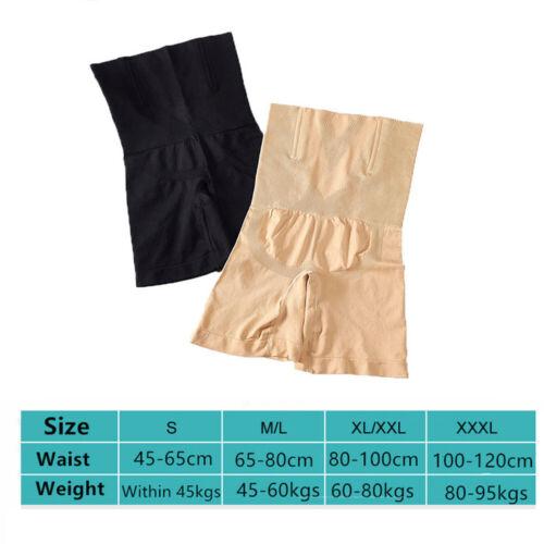 US Shaper Mint All-Day High-Waisted Shorts Pants Womens Body Shaper FAD