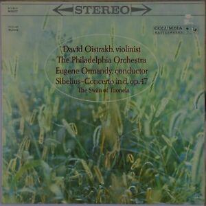 DAVID-OISTRAKH-ORMANDY-Sibelius-Concerto-in-D-COLUMBIA-MS-6157-6-Eye-1D-NM